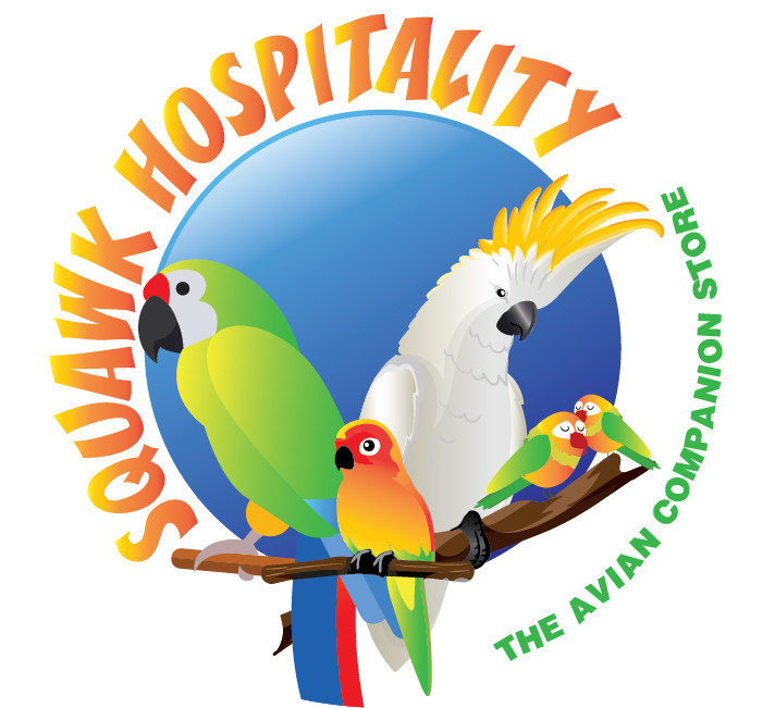 Squawk Hospitality