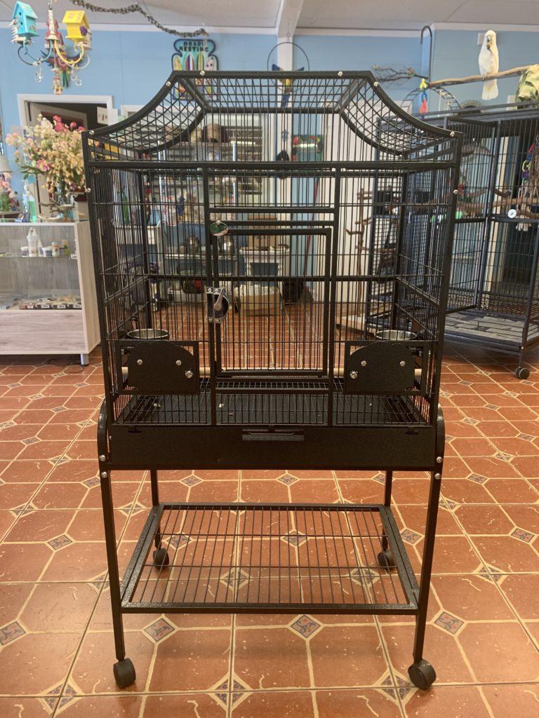 Squawk! Cage Sale